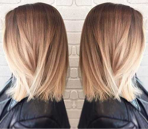 Ombre Bob Hairstyles-6