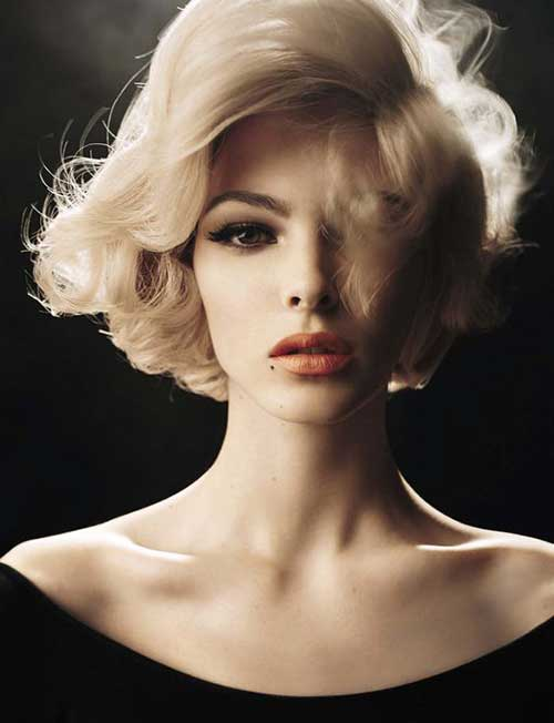Womens Short Haircuts-6