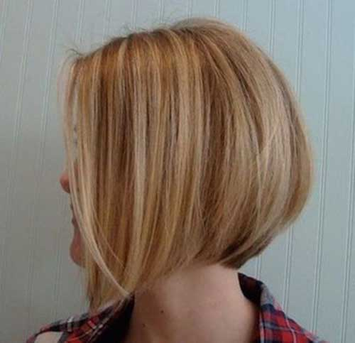 Short Haircuts Pictures-10