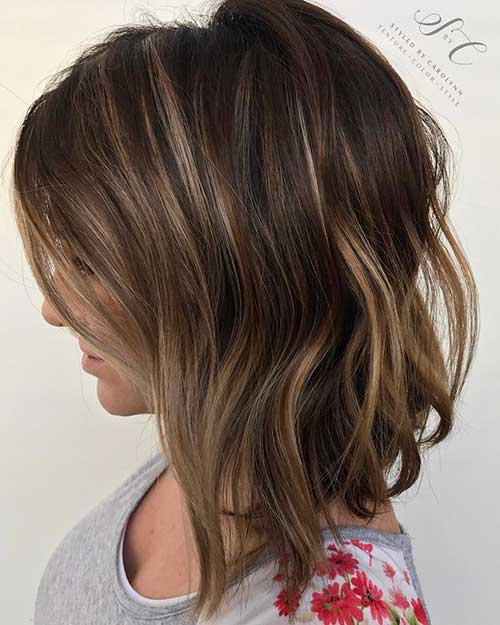 Short Haircuts for Women 2018 - 13
