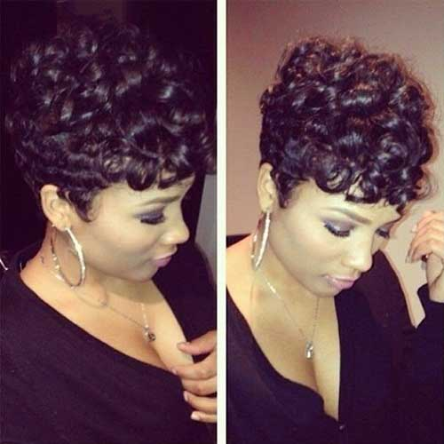 Cute Hairstyles for Black Girls-8