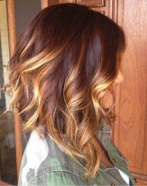 Best Hair Trends 2018