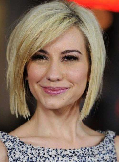 Straight Bob Hairstyles Ideas Images