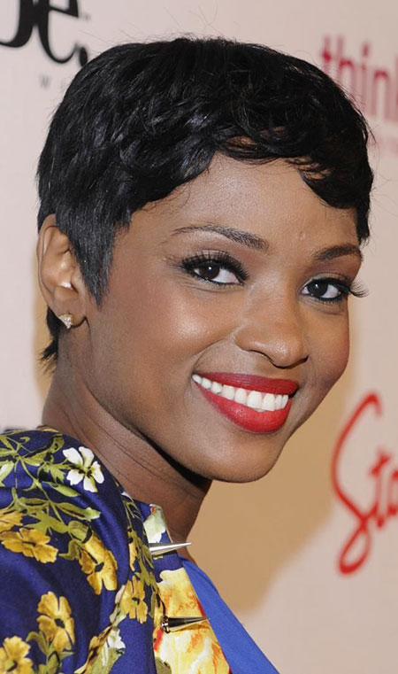 Short Pixie, Hair Short Sleek Pixie