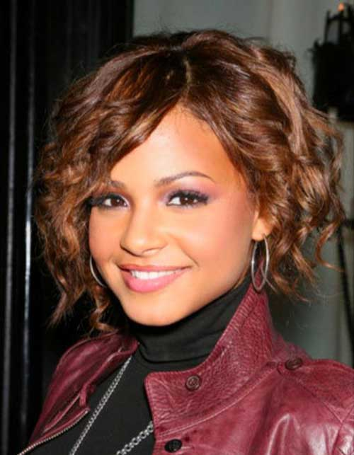 Best Curled Bob Hairstyles