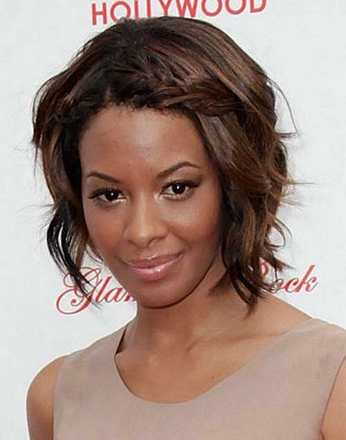Best Hairstyles for Relaxed Hair