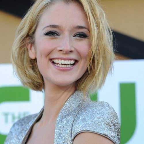 Bob Hairstyles for Older Ladies-8