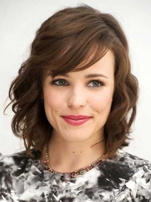 Short Curly Best Bob Hairstyles