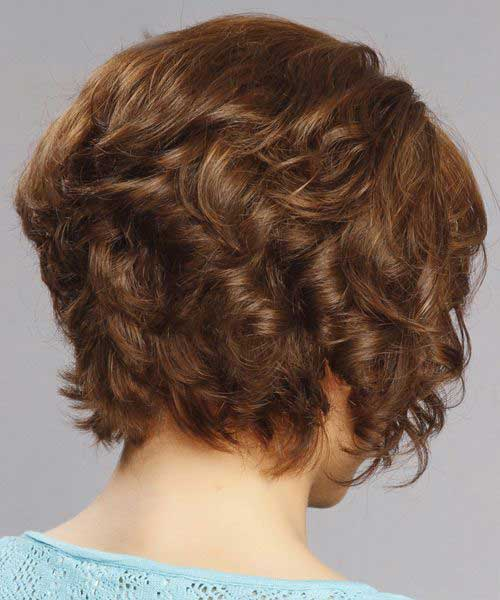 Bob Haircuts for Thick Hair-7