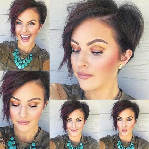 Short Haircuts for Girls-7