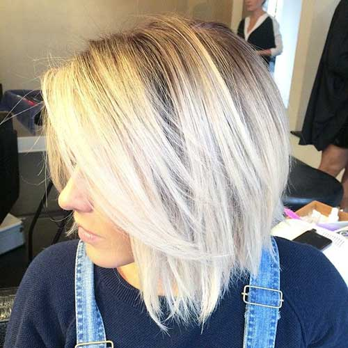 Short Colored Hair-16