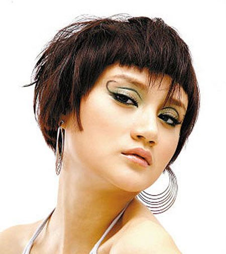 Good Asian Short Haircuts_6