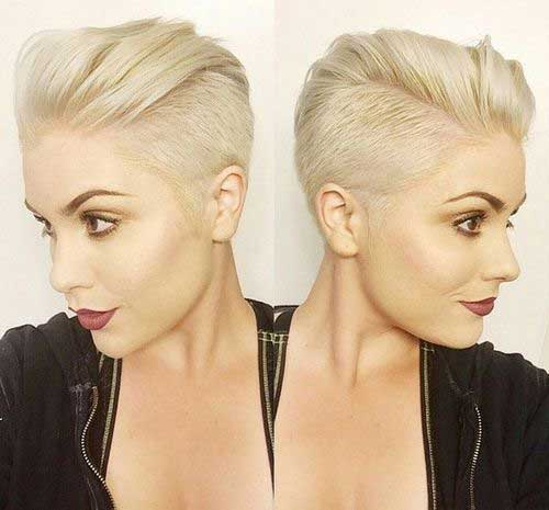 Short Hair Cuts For Woman-26