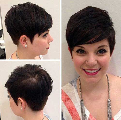 Asymmetrical Pixie Cut-19
