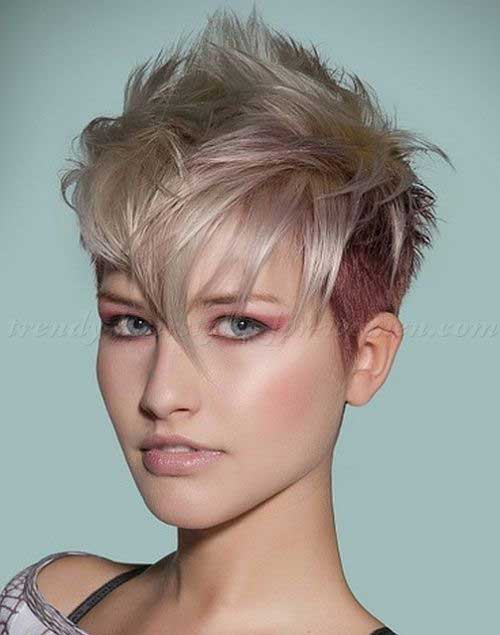 Short Spiky Haircuts-15