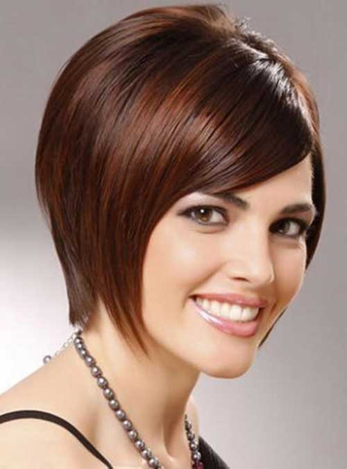 Popular Graduated Bob for Fine Hair Types