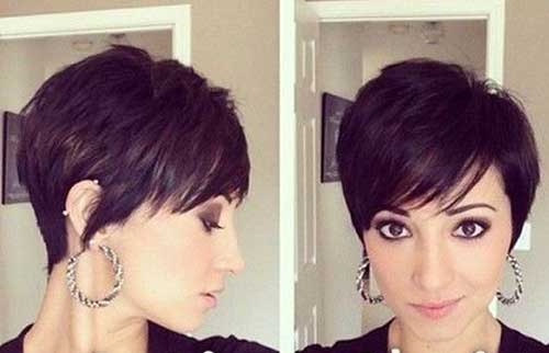 Best Short Hairstyles-6