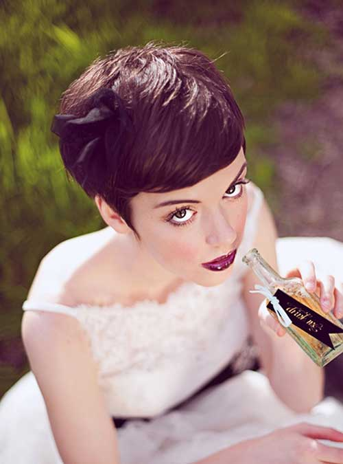 Womens Short Haircuts-19