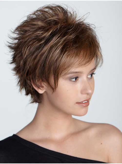 Best Cute Hair Styles for Short Hair