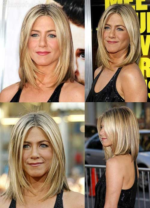 Jennifer Aniston Bob Haircut-15