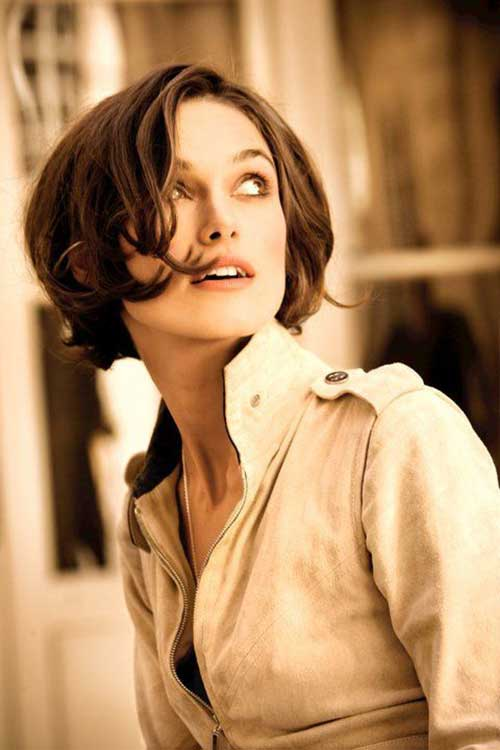 French Style Short Haircuts-12