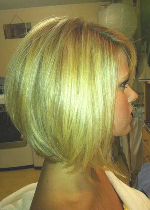 Blonde Bobs Hairstyles for 2018