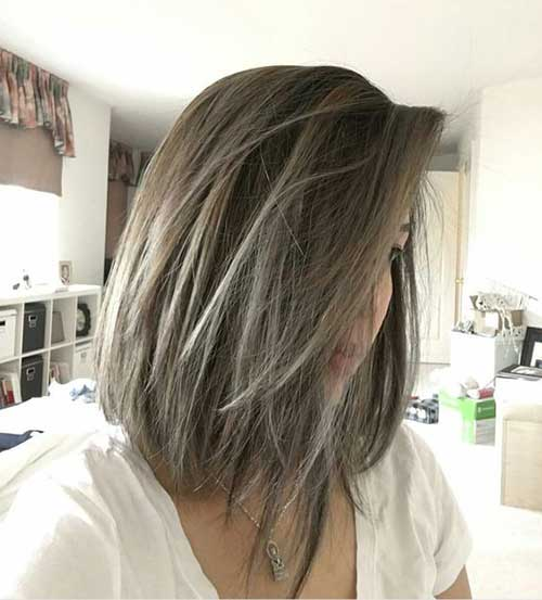 Short Grey Hair-14
