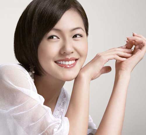 Nice Chinese Bob Cuts Images