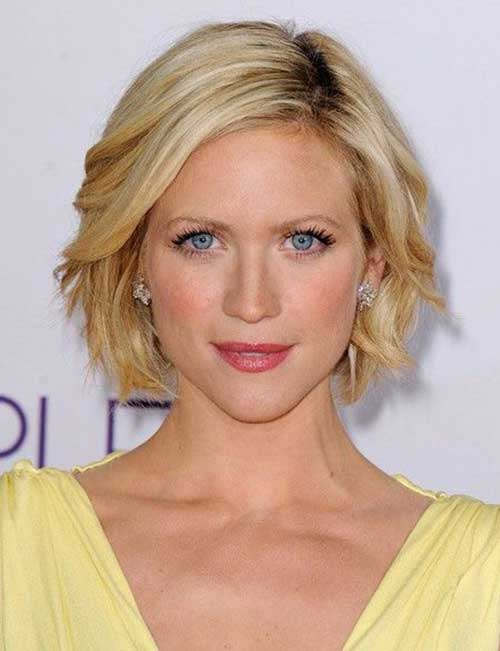 Cute Short Haircuts 2018-14