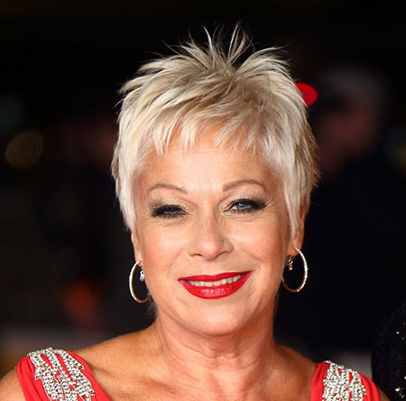 Photos Of Short Haircuts for Older Women_15