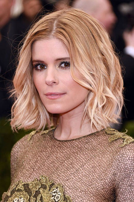 Celebrity Short Hairstyles 2018_15