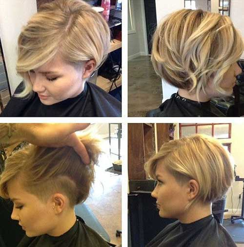 Short Hair Cuts For Woman-21