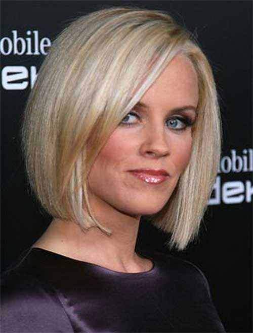 Thin Bob Hairstyles Images