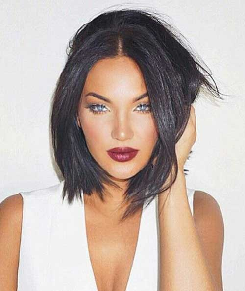 Best Chic Short Haircuts 2018