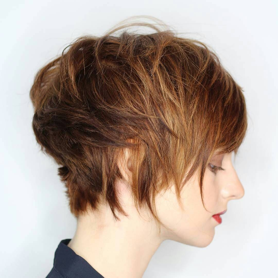 Latest Pixie Haircut, Best Short Hairstyles for Women